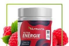 Nutra Energie - Amazon - avis - France