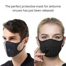 Oxybreath Pro - masque de protection - Amazon - avis - dangereux