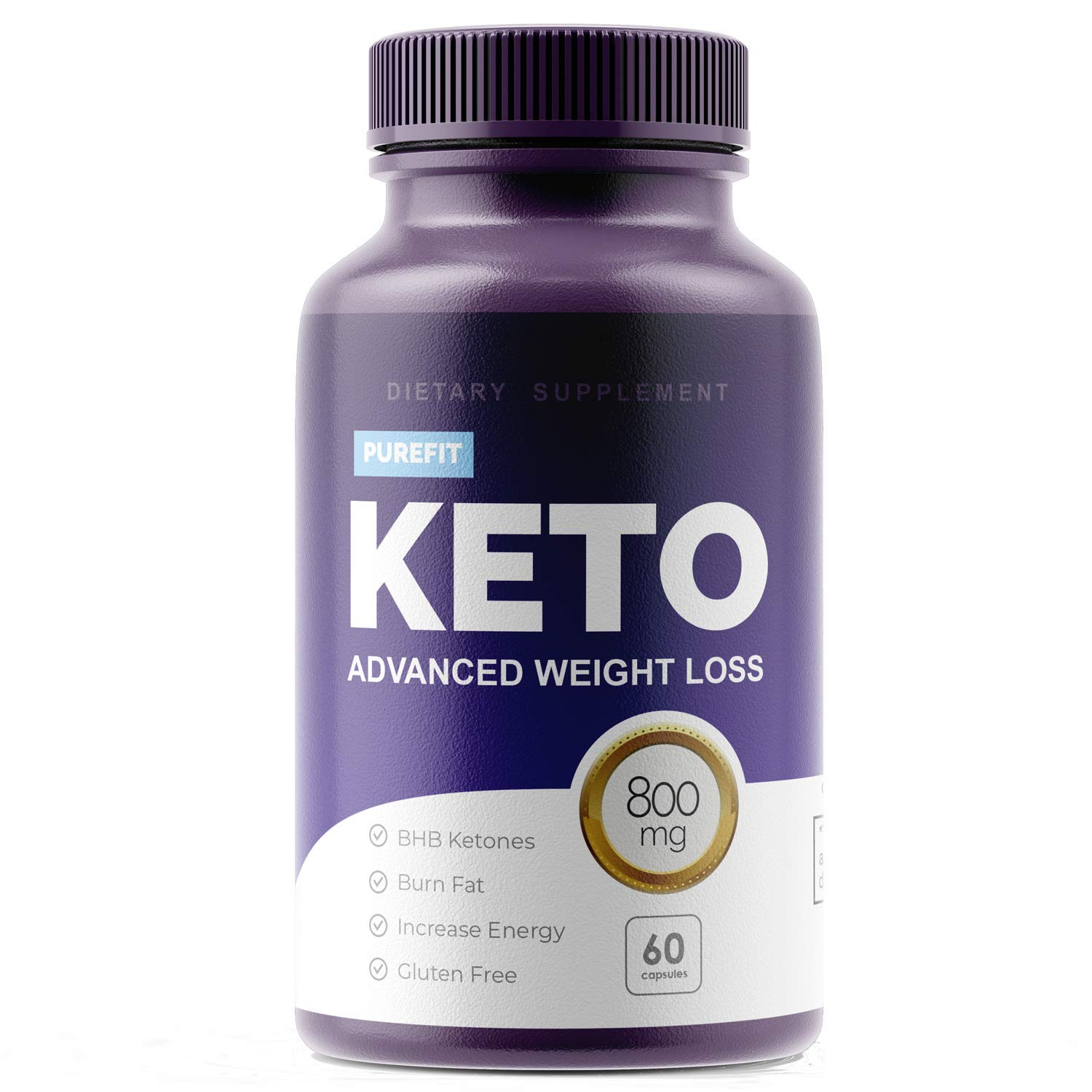 Purefit Keto Advanced Weight Loss - France - forum - action